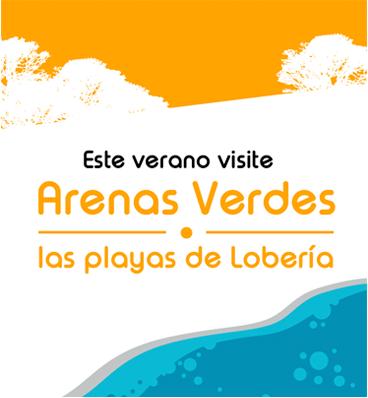 Banner: Visitá Arenas Verdes